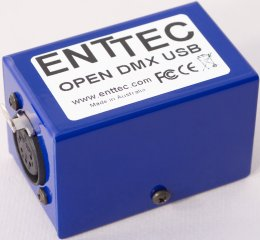 Enttec Open Dmx : supported dmx512 interfaces ~ Russianpoet.info Haus und Dekorationen