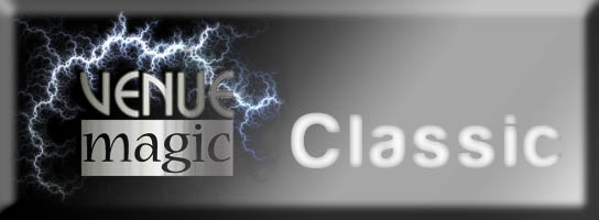 VenueMagic Classic