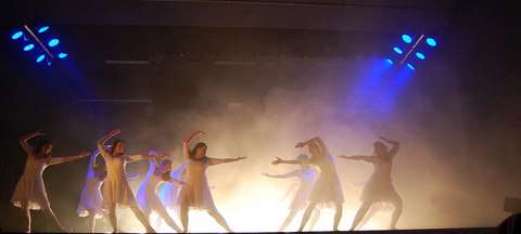 Live Dance Production Image 3
