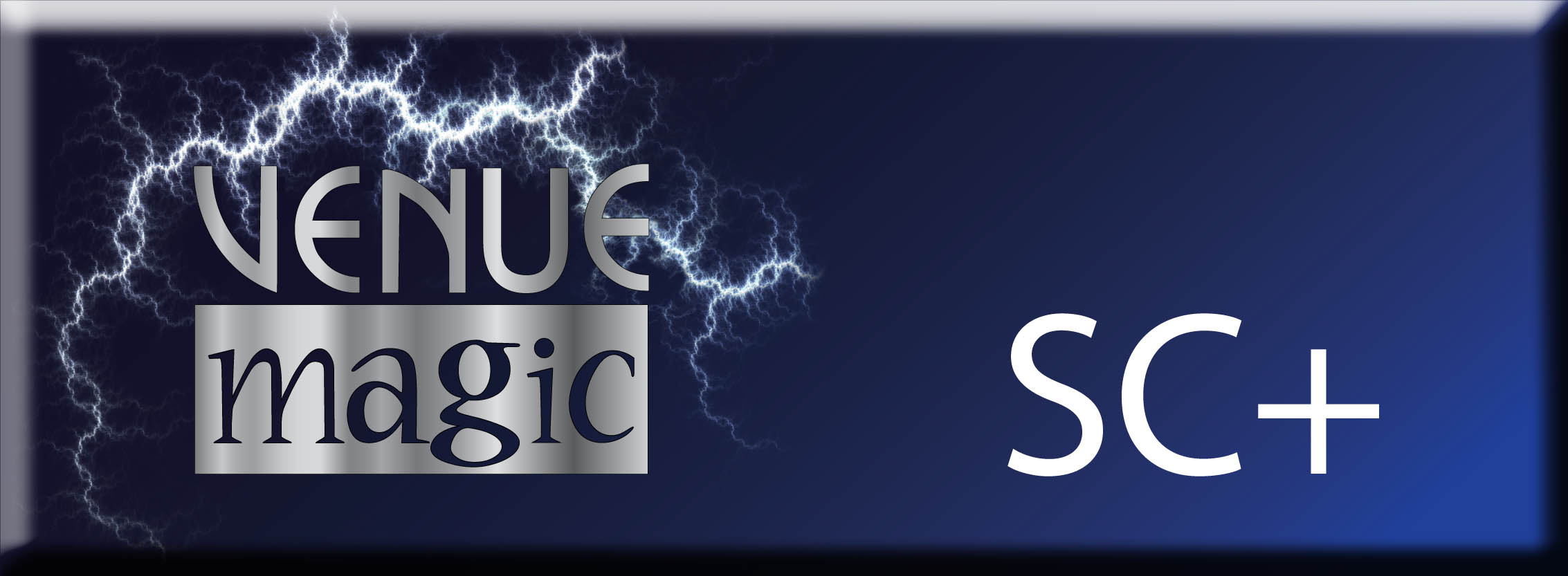 VenueMagic SC+