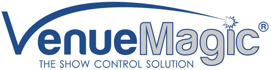 VenueMagic-The Show Control Solution